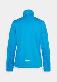 Icepeak - BIGGS - Softshellová bunda - blue - 8