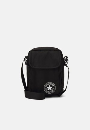URBAN CITY BAG UNISEX - Across body bag - black