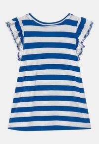 Polo Ralph Lauren - T-shirt imprimé - heritage blue/white - 1