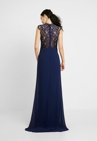 TFNC Tall - ANEKA MAXI - Occasion wear - navy - 3