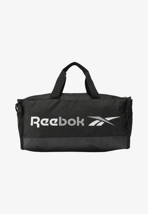 TRAINING ESSENTIALS GRIP BAG SMALL - Sporttasche - black