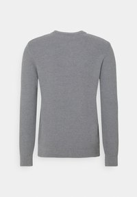 Lacoste - Neule - silver chine - 1
