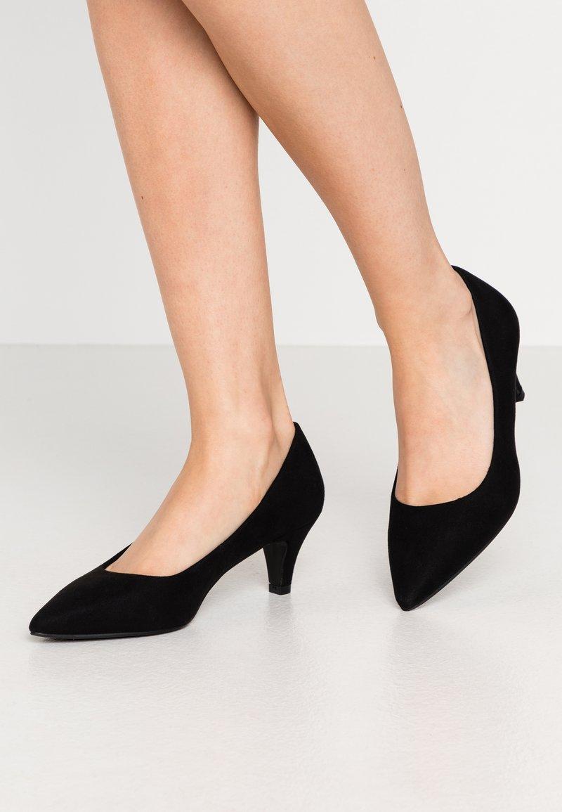 Anna Field - Classic heels - black