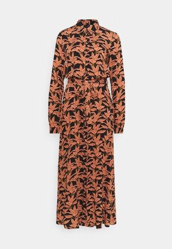 YASJOSEPHINE LONG DRESS