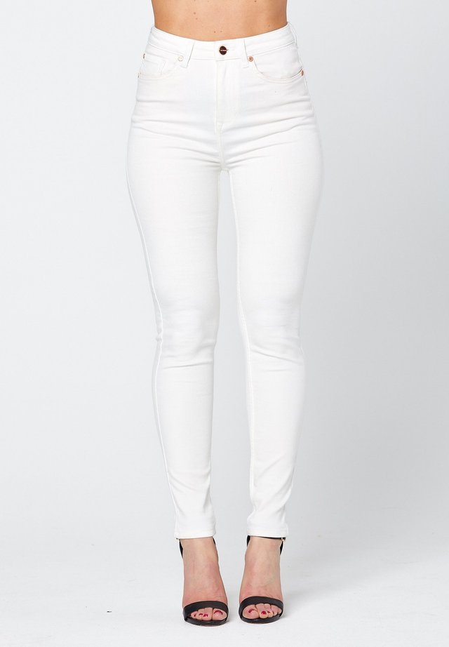 Jeans Skinny Fit - off-white
