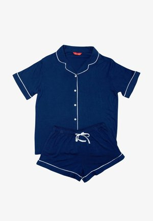 2 PIECE SET LIBBY - Pyjama set - indigo