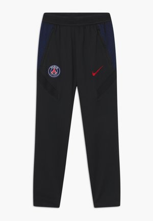 PARIS ST GERMAIN - Equipación de clubes - dark obsidian/university red
