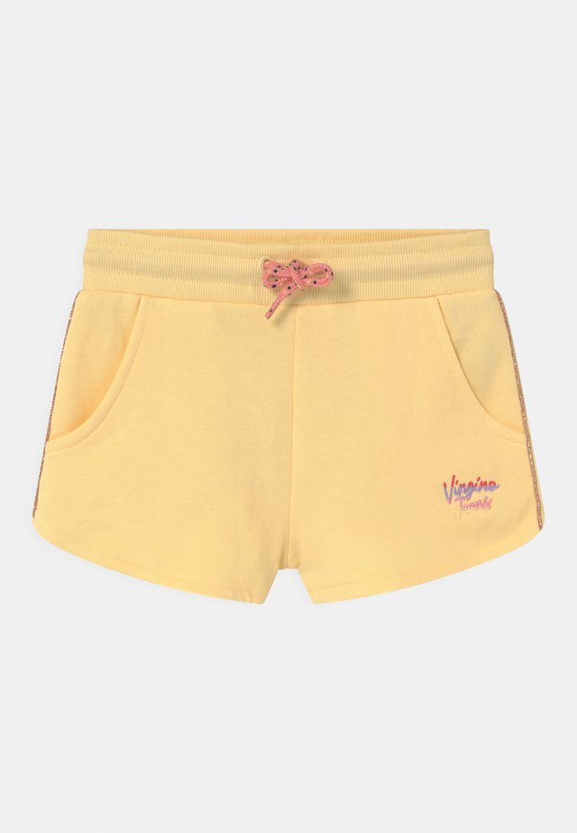 ROSIE - Shorts - pale yellow