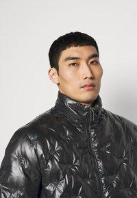 Emporio Armani - Down jacket - black - 5