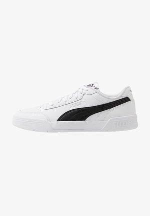 CARACAL - Zapatillas - white/black
