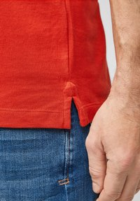 s.Oliver - Polo shirt - orange - 6