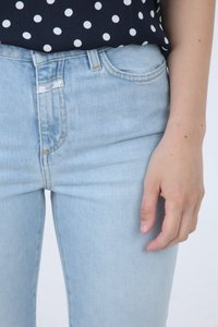 CLOSED - Slim fit jeans - blue - 1