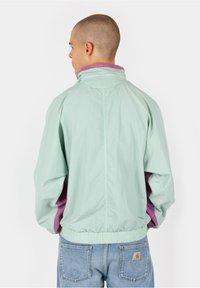 HUF - Light jacket - mint - 2