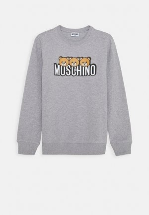 Sweatshirts - grey melange