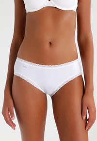 Sloggi - 3 PACK - Slip - white - 1