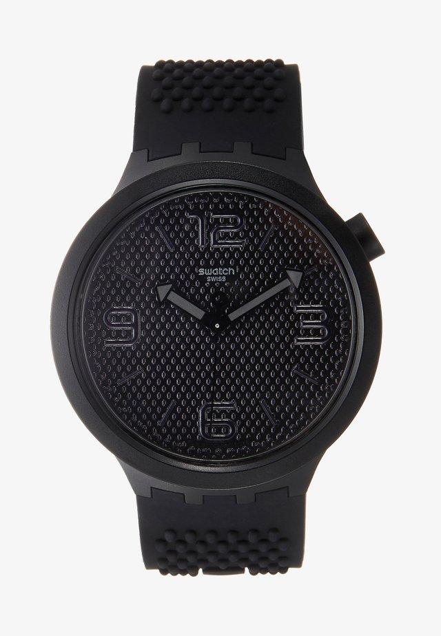 BIG BOLD - Horloge - black