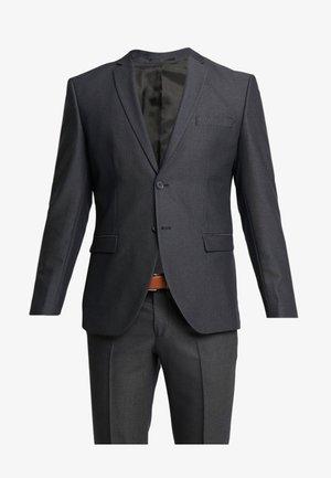 SLHSLIM MYLOTOBE SUIT - Suit - dark navy