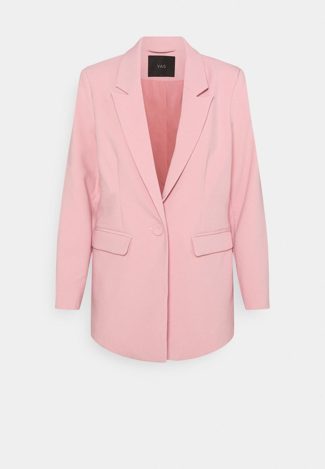 YASBLURIS - Blazer - blush
