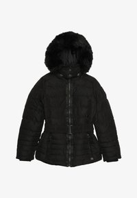 Cars Jeans - KIDS MINKA  - Winterjas - black - 4