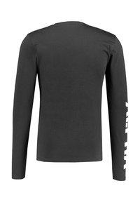 Alpha Industries - Long sleeved top - schwarz - 1