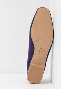 E8 BY MIISTA - ARIA - Tacones - purple - 6