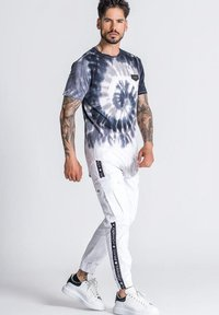 Gianni Kavanagh - T-shirt imprimé - grey - 1