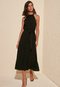 Trendyol - Day dress - black - 0
