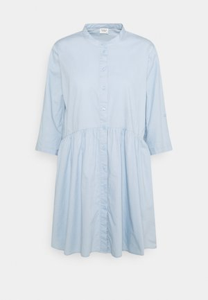 CAMERON LIFE SHORT DRESS - Robe chemise - cashmere blue