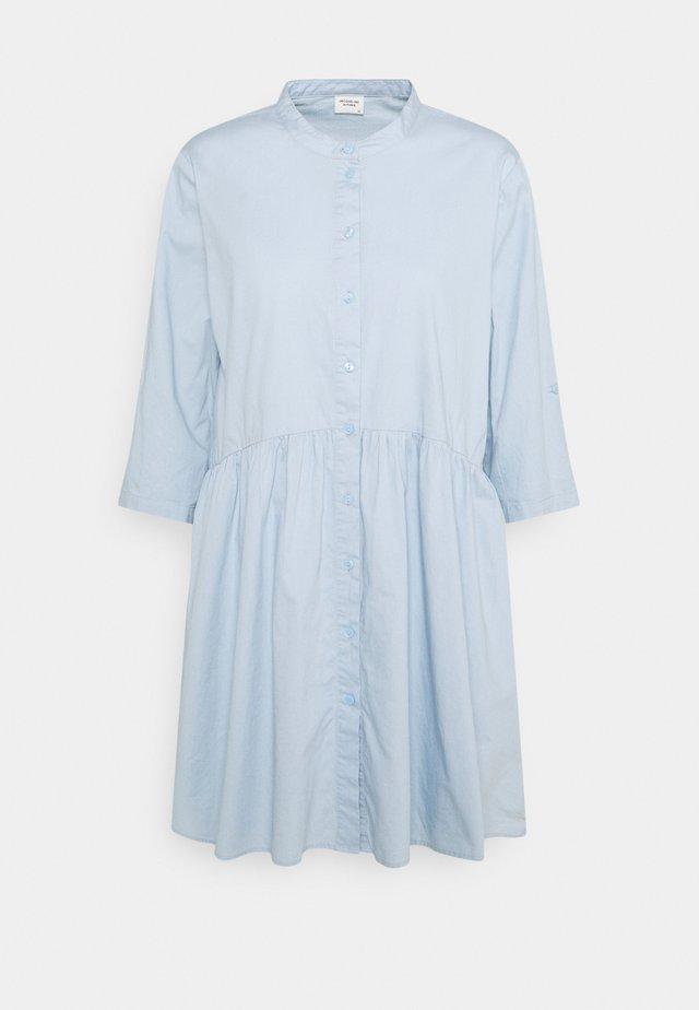 CAMERON LIFE SHORT DRESS - Paitamekko - cashmere blue
