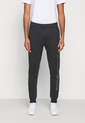 PANTALONI - Pantalon de survêtement - night blue