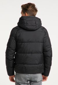 Mo - Winter jacket - schwarz - 2