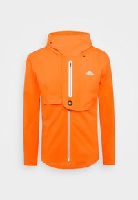adidas Performance - WIND RESPONSE WIND.RDY RUNNING JACKET - Sports jacket - apsior - 6