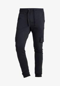 Only & Sons - ONSKENDRICK - Tracksuit bottoms - dark navy - 5