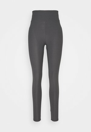 MY PERFECT - Leggings - offblack