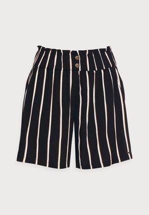 Shorts - black/beige
