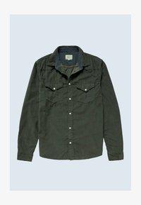 Pepe Jeans - CANYON CORD - Shirt - waldgrün - 5