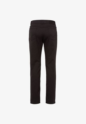 Trousers - anthrazit (14)