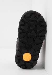 Lurchi - KIRI-SYMPATEX  - Winter boots - aubergine - 4