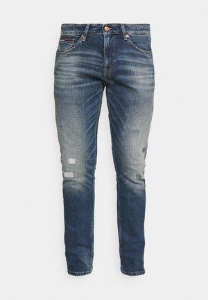 SCANTON SLIM - Jeans slim fit - blue denim