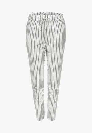 PANTALON POPTRASH - Bukse - off-white