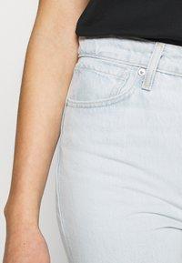 Levi's® Made & Crafted - HIGH RISE FLARE - Široké džíny - freshies - 3