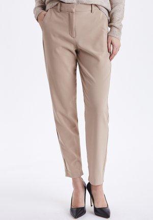 DANTA  - Trousers - beige