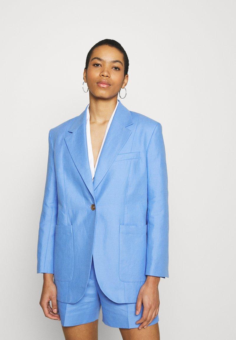 ARKET - Blazer - bright blue