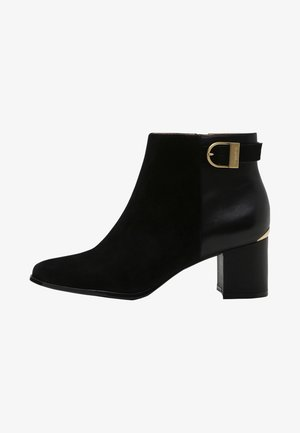 FIFI - Classic ankle boots - black