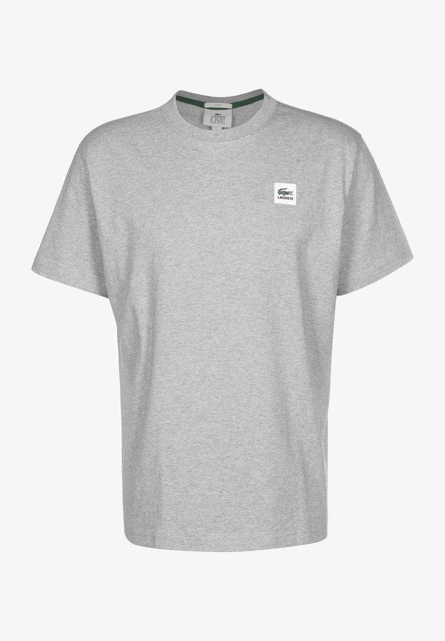 T-shirt basic - heather wall chine