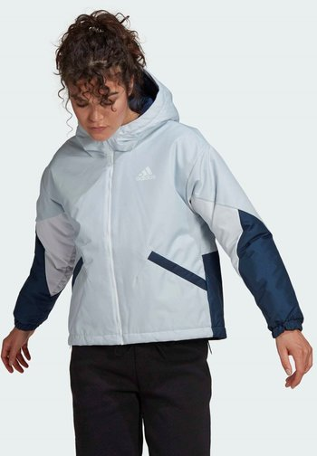 BACK TO SPORT  - Outdoorjas - blue