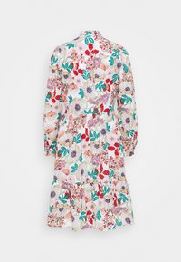 Esprit - DRESS - Kjole - off white - 1