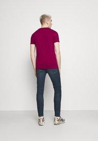 Levi's® - 512™ SLIM TAPER - Slim fit jeans - paros go adv - 2