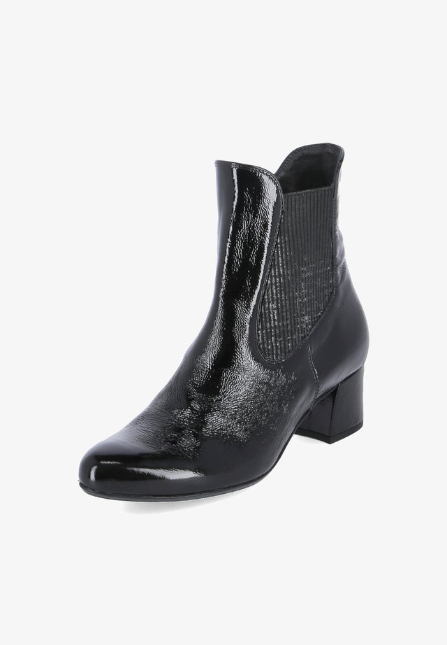 FLORENZ - Classic ankle boots - schwarz