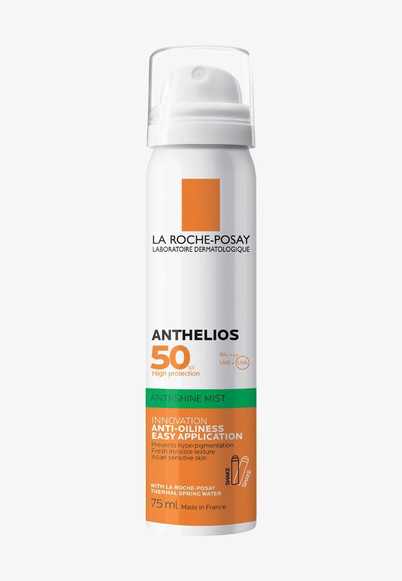 La Roche-Posay - ANTHELIOS GESICHTSSPRAY LSF 50 - Sun protection - -